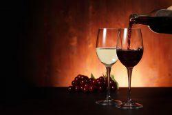 高級ワイン