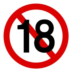18禁マーク