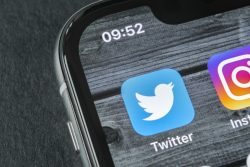 TwitterやInstagramなどのSNSなどアプリ