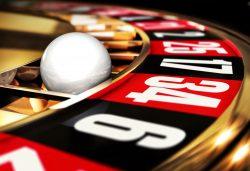 カジノのルーレットゲーム